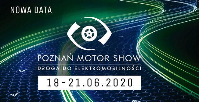 Poznan Motor Show 2020, Kongres elektromobilnosci MOVE