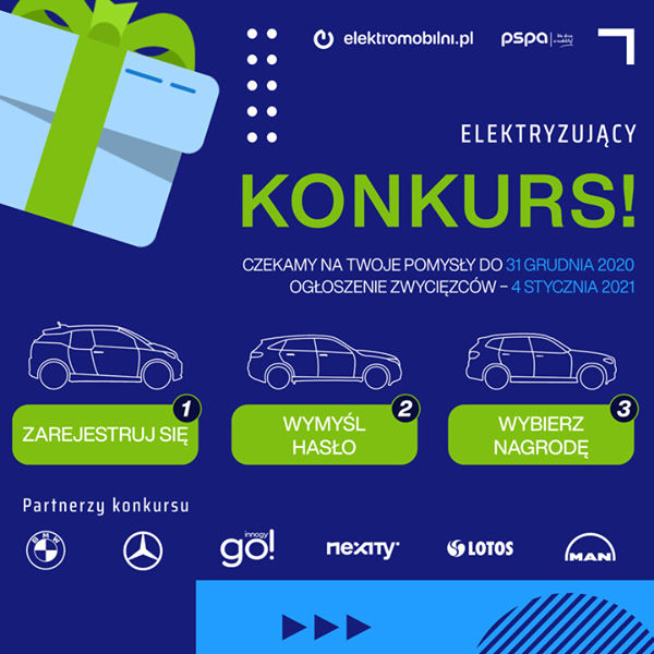 konkurs elektromobilni.pl