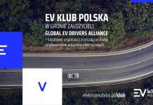 EV KLUB POLSKA, KLUB EV POLSKA, GLOBAL EV DRIVERS ALLIANCE, SAMOCHODY ELEKTRYCZNE, AUTA ELEKTRYCZNE, ELEKTROMOBILNOŚĆ